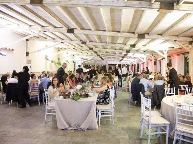 La boda de Dani y Ester en La Pobla De Farnals, Valencia 40