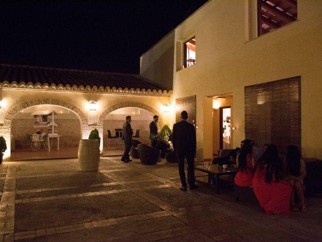 La boda de Dani y Ester en La Pobla De Farnals, Valencia 42