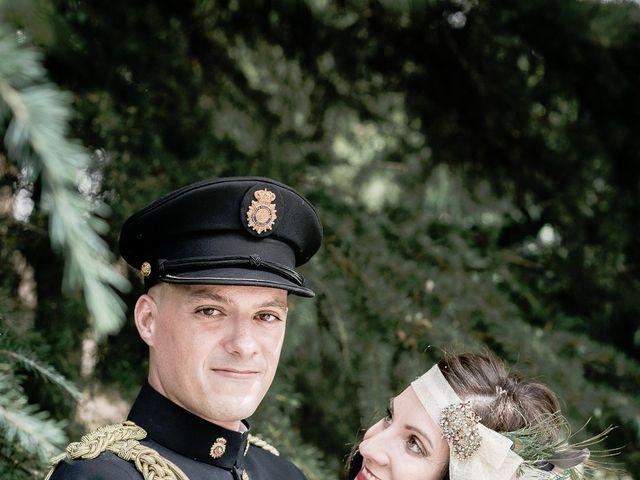 La boda de Jesús y Elena en Salamanca, Salamanca 8