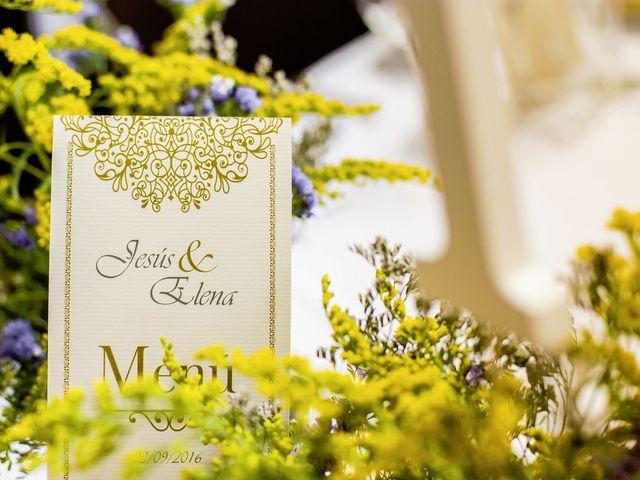 La boda de Jesús y Elena en Salamanca, Salamanca 21