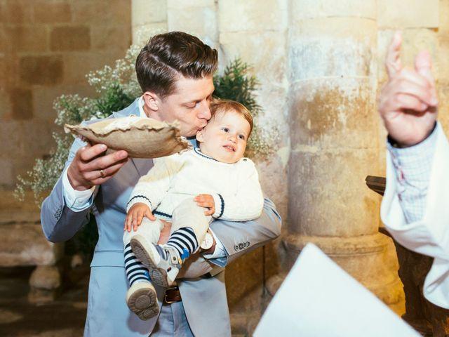 La boda de Álvaro y Viktorija en Olmos De Ojeda, Palencia 26