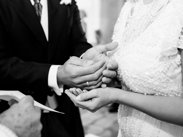 La boda de Álvaro y Viktorija en Olmos De Ojeda, Palencia 29