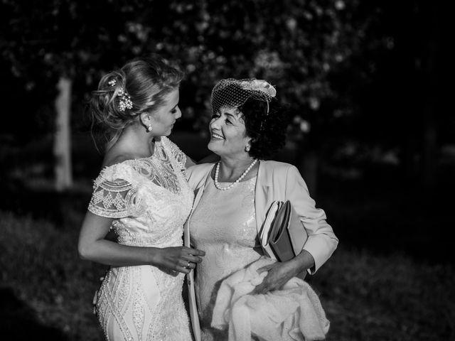 La boda de Álvaro y Viktorija en Olmos De Ojeda, Palencia 96