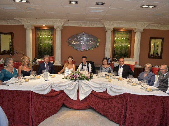 La boda de Antonio y Natalia en Alhaurin De La Torre, Málaga 7