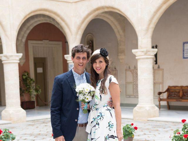 La boda de Jesús y Aída en Rota, Cádiz 22