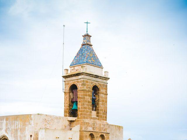 La boda de Jesús y Aída en Rota, Cádiz 31