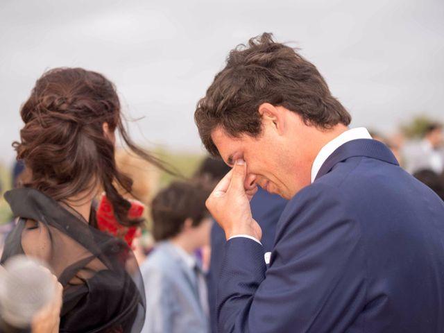 La boda de Jesús y Aída en Rota, Cádiz 1
