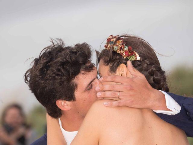 La boda de Jesús y Aída en Rota, Cádiz 42
