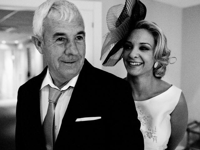 La boda de Rubén y Diana en Tomelloso, Ciudad Real 9