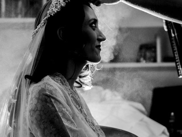 La boda de Rubén y Diana en Tomelloso, Ciudad Real 15