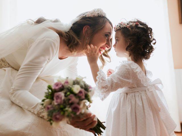 La boda de Rubén y Diana en Tomelloso, Ciudad Real 19