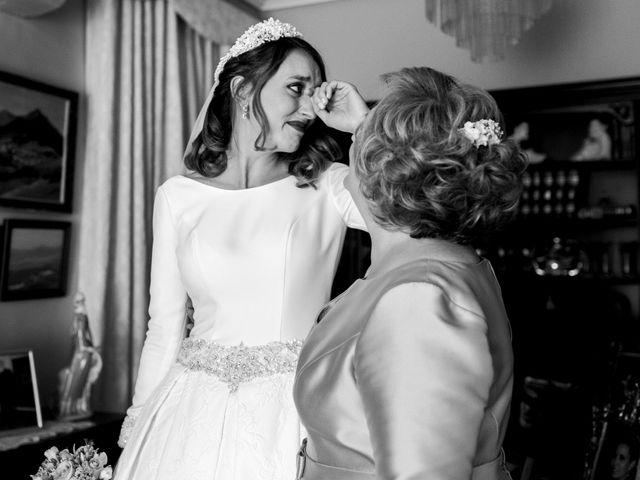 La boda de Rubén y Diana en Tomelloso, Ciudad Real 20