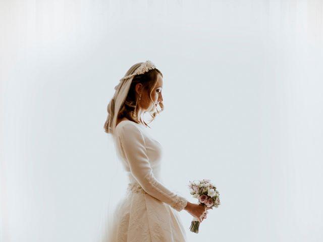 La boda de Rubén y Diana en Tomelloso, Ciudad Real 21