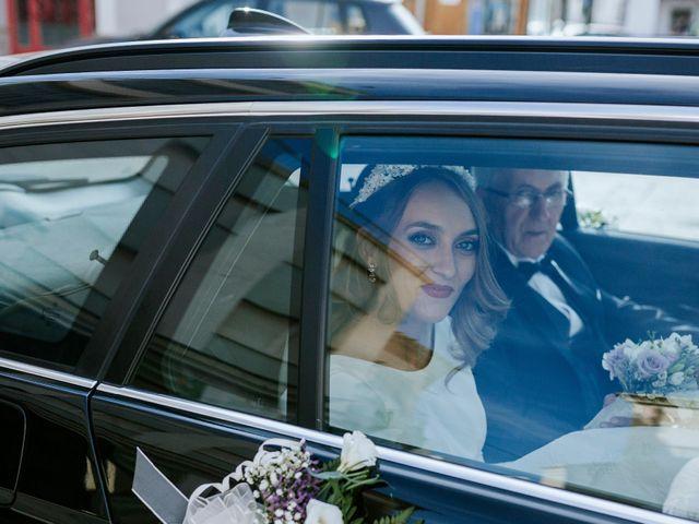 La boda de Rubén y Diana en Tomelloso, Ciudad Real 24