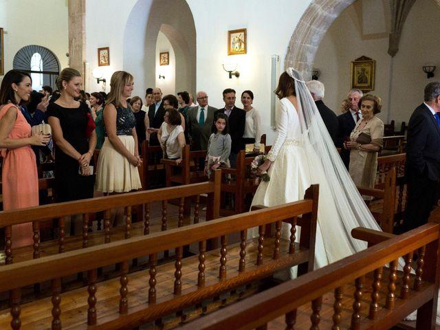 La boda de Rubén y Diana en Tomelloso, Ciudad Real 25