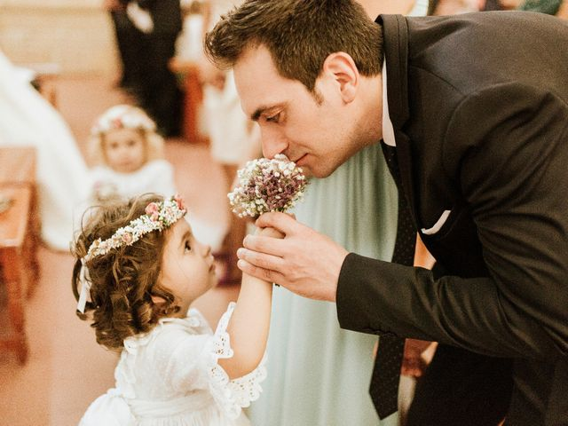 La boda de Rubén y Diana en Tomelloso, Ciudad Real 26