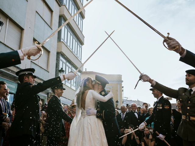 La boda de Rubén y Diana en Tomelloso, Ciudad Real 27