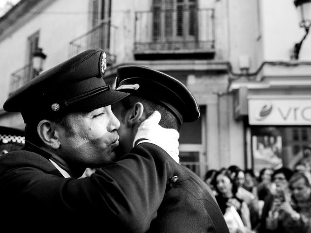 La boda de Rubén y Diana en Tomelloso, Ciudad Real 28