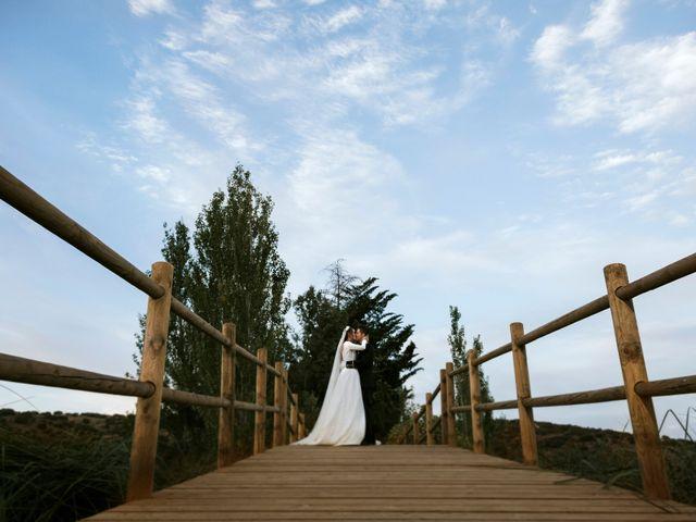 La boda de Rubén y Diana en Tomelloso, Ciudad Real 31