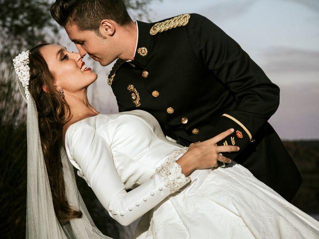 La boda de Rubén y Diana en Tomelloso, Ciudad Real 33