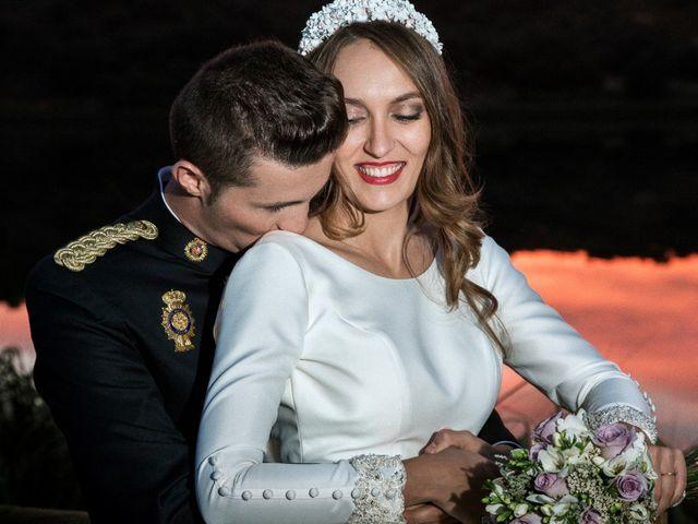 La boda de Rubén y Diana en Tomelloso, Ciudad Real 34