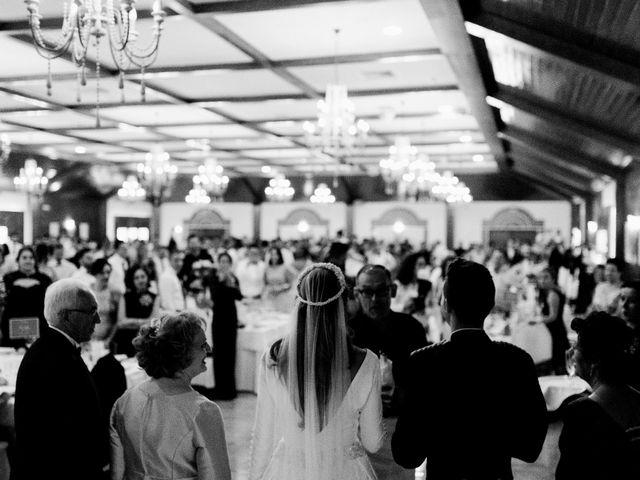 La boda de Rubén y Diana en Tomelloso, Ciudad Real 36
