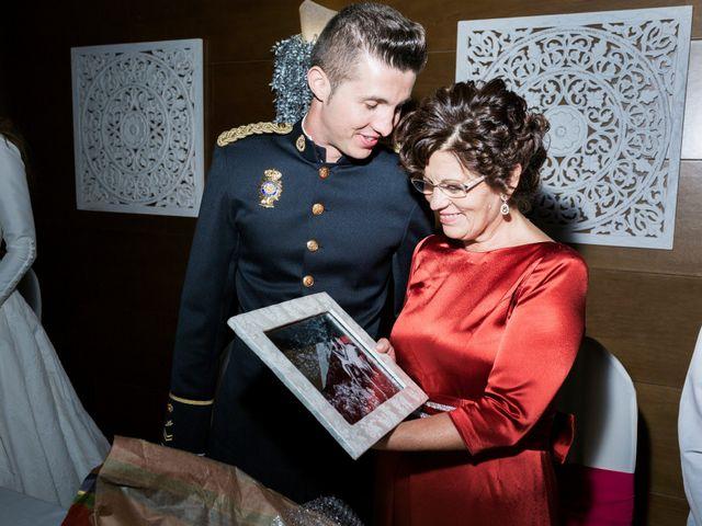 La boda de Rubén y Diana en Tomelloso, Ciudad Real 37