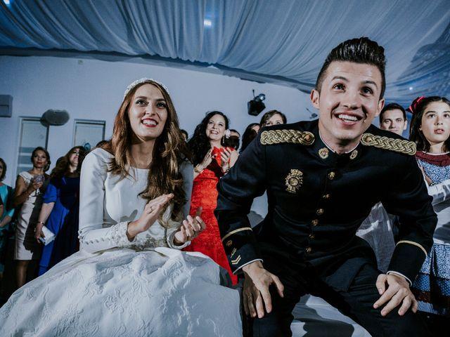 La boda de Rubén y Diana en Tomelloso, Ciudad Real 41