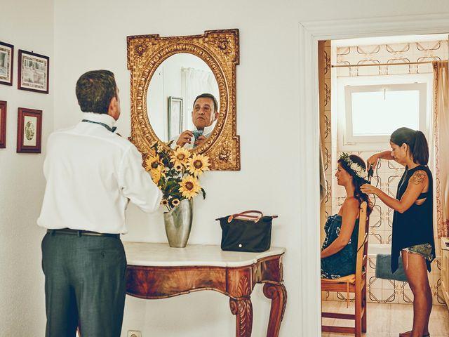 La boda de Estefan y Carol en Cala Conta, Islas Baleares 11