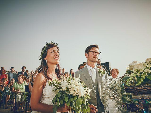 La boda de Estefan y Carol en Cala Conta, Islas Baleares 19