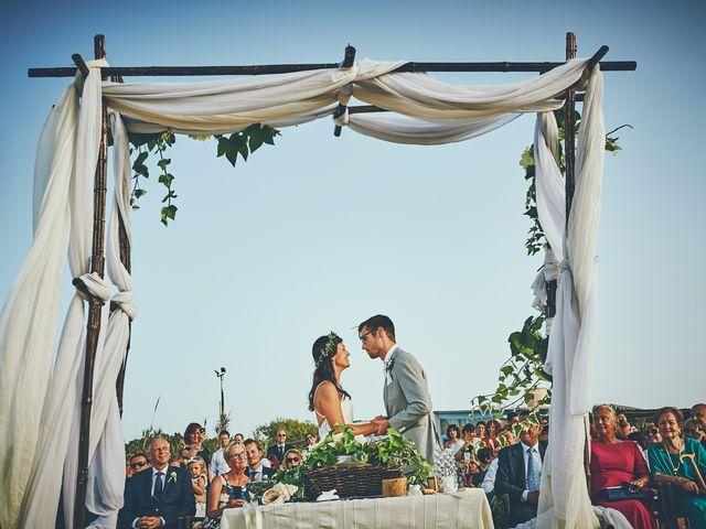 La boda de Estefan y Carol en Cala Conta, Islas Baleares 22