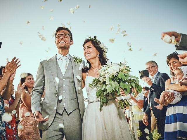 La boda de Estefan y Carol en Cala Conta, Islas Baleares 25