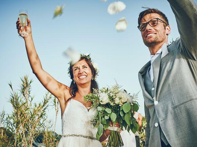 La boda de Estefan y Carol en Cala Conta, Islas Baleares 26