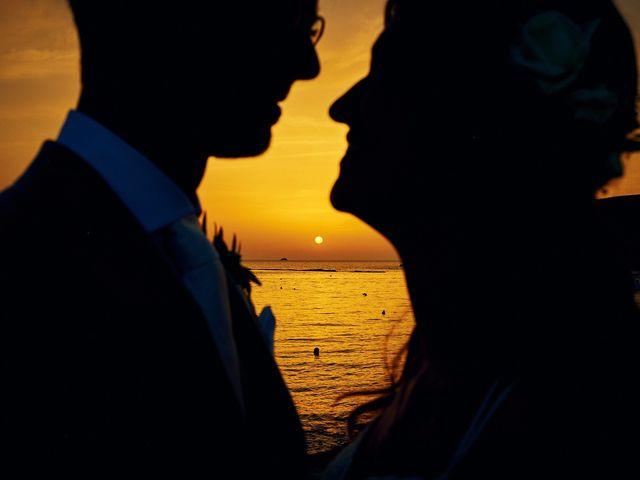 La boda de Estefan y Carol en Cala Conta, Islas Baleares 33