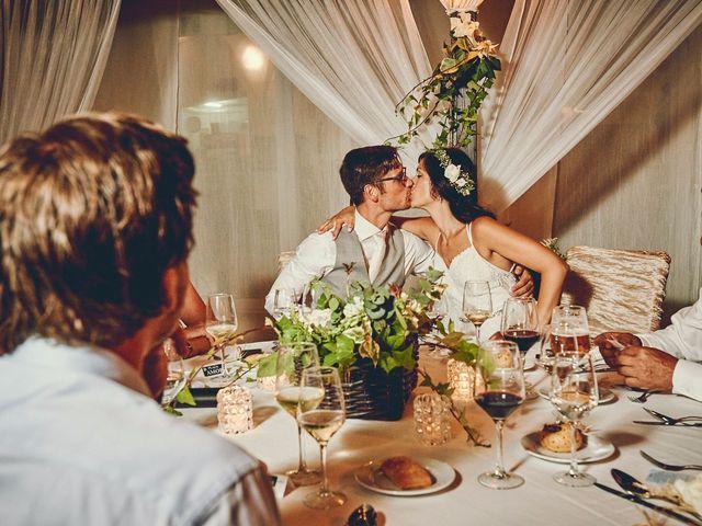 La boda de Estefan y Carol en Cala Conta, Islas Baleares 36