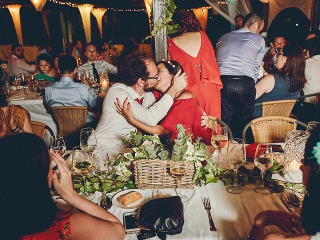 La boda de Estefan y Carol en Cala Conta, Islas Baleares 37
