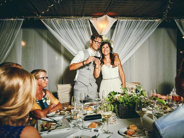 La boda de Estefan y Carol en Cala Conta, Islas Baleares 39