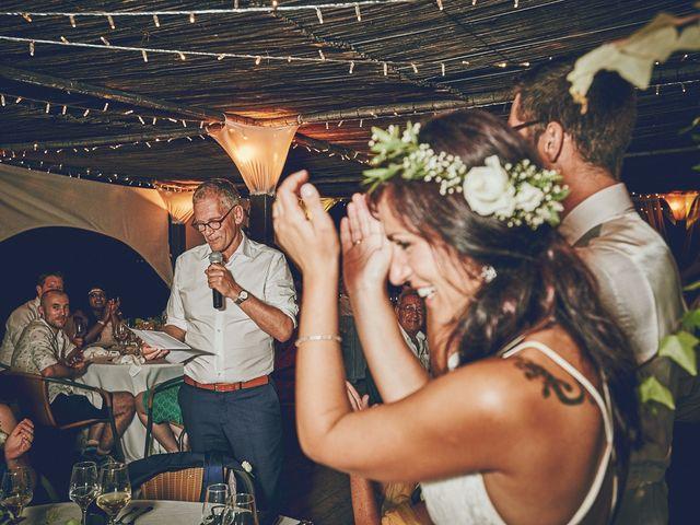La boda de Estefan y Carol en Cala Conta, Islas Baleares 41