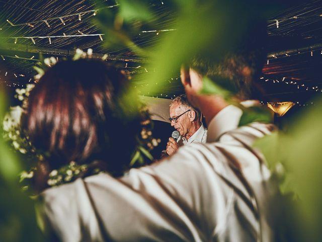 La boda de Estefan y Carol en Cala Conta, Islas Baleares 42