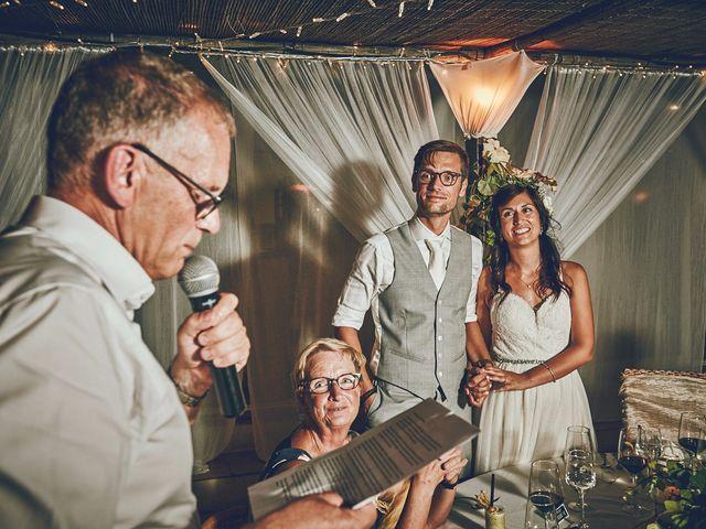 La boda de Estefan y Carol en Cala Conta, Islas Baleares 43