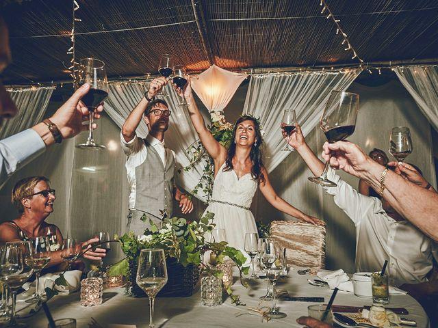La boda de Estefan y Carol en Cala Conta, Islas Baleares 44