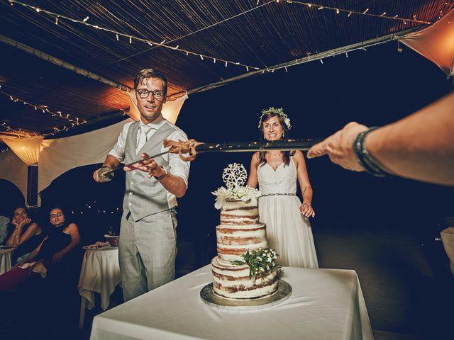 La boda de Estefan y Carol en Cala Conta, Islas Baleares 45