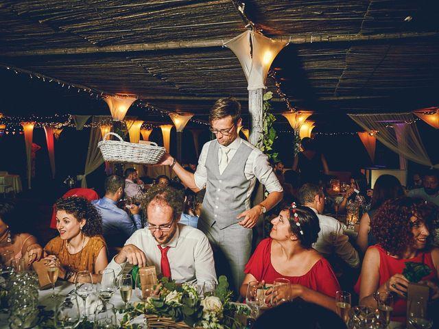 La boda de Estefan y Carol en Cala Conta, Islas Baleares 47