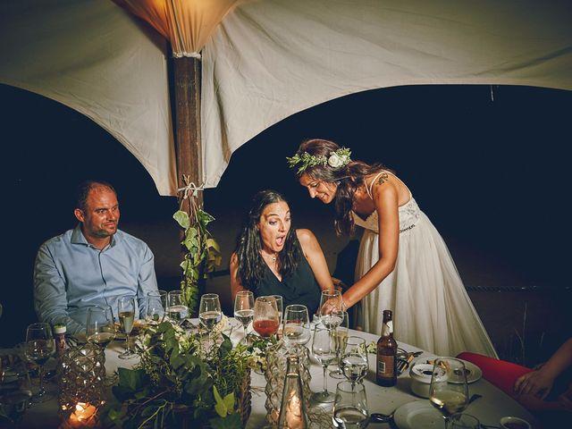 La boda de Estefan y Carol en Cala Conta, Islas Baleares 48