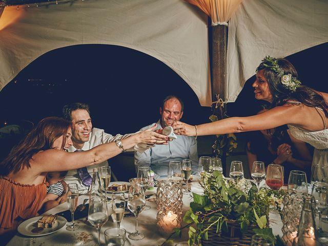La boda de Estefan y Carol en Cala Conta, Islas Baleares 49