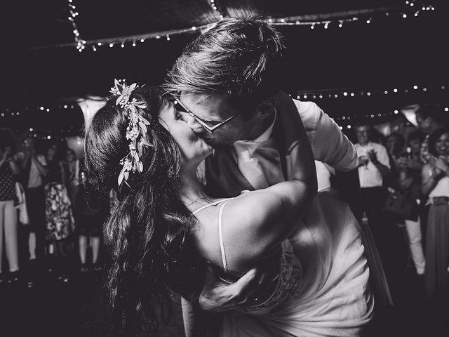 La boda de Estefan y Carol en Cala Conta, Islas Baleares 51