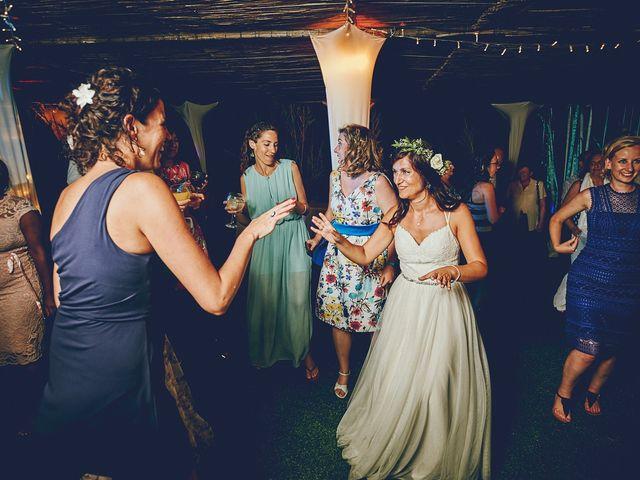 La boda de Estefan y Carol en Cala Conta, Islas Baleares 52