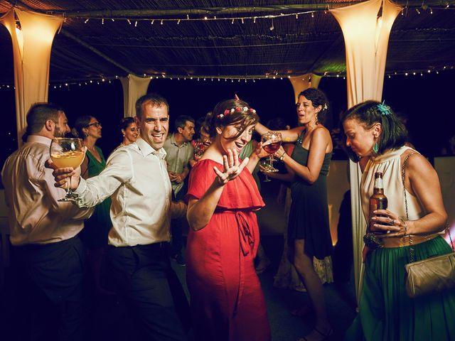 La boda de Estefan y Carol en Cala Conta, Islas Baleares 55