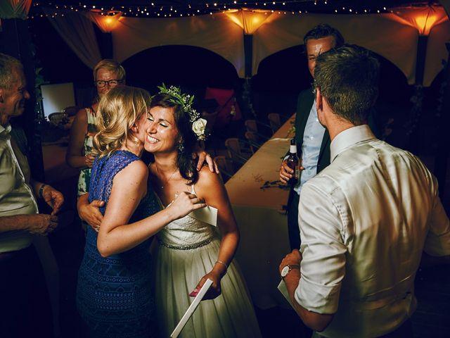 La boda de Estefan y Carol en Cala Conta, Islas Baleares 56