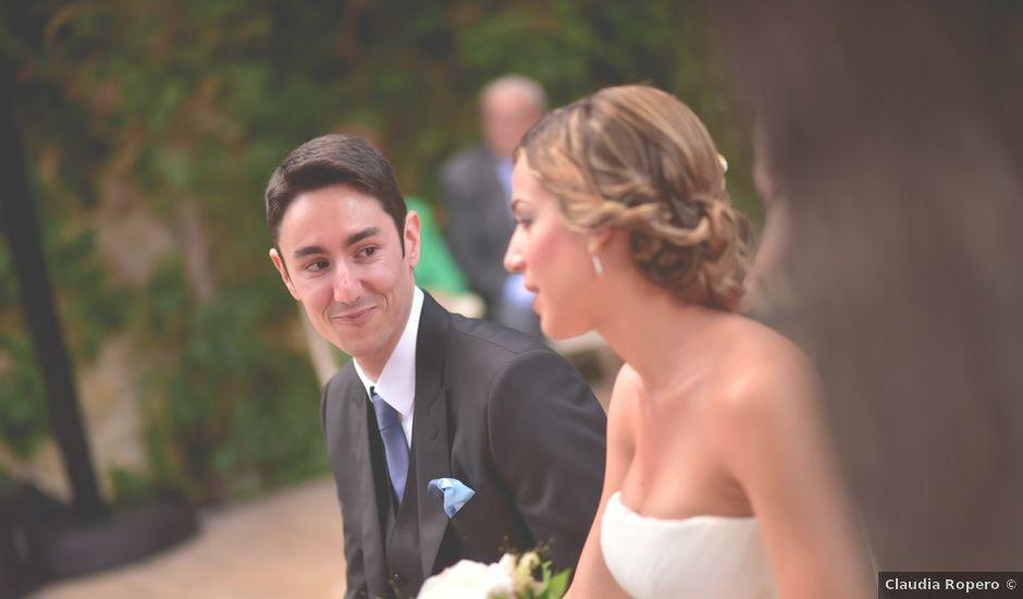 La boda de Chema y Pilar en Alacant/alicante, Alicante